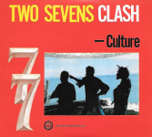 Culture - Two Sevens Clash (VP) 2xCD